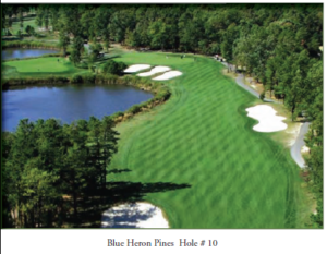 Blue Heron Pines Golf